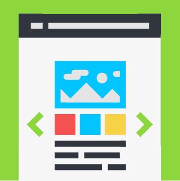 هدف طراحی وب سایت