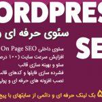 seo wordpress main 150x150 - سئو وردپرس - سئو و بهینه سازی فوق حرفه ای و تخصصی سایت و فروشگاههای وردپرسی
