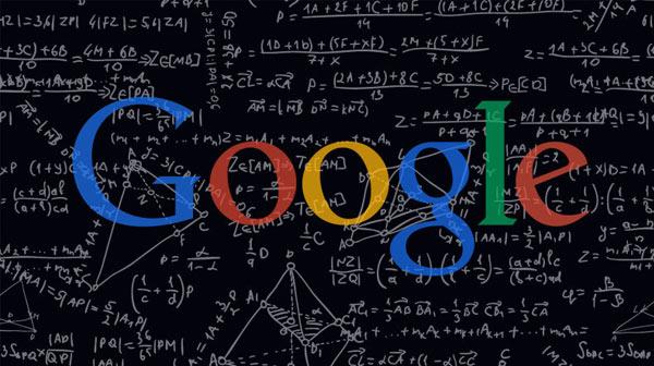 google algorithm - الگوریتم گوگل <font color='#ff0000'>چیست؟</font> Google Algorithm