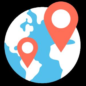server location - آیا هاستینگ بر روی سئو سایت تاثیر دارد؟