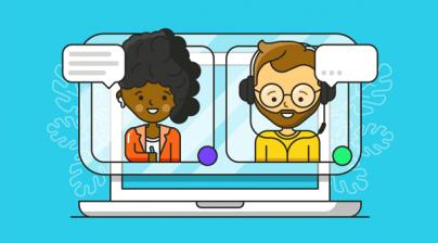 SMM 1 404x224 - چگونه با استفاده از شبکه های اجتماعی درآمد خود را افزایش بدهیم؟ SMM