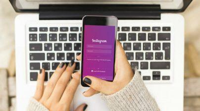 instagram algorithm 1 404x224 - چگونه از اینستاگرام برای فروش بیشتر، بهینه استفاده کنیم؟ [ اینستاگرام مارکتینگ ]