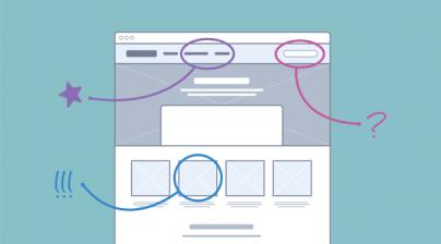 why your website sucks 1 404x224 - چرا وبسایت شما عملکرد خوبی ندارد و 5 روش برای حل آن