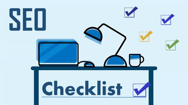 چک لیست سئو – بررسی اقدامات سئو سایت